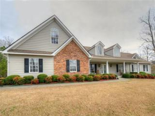 751 Redfield Way, Jasper, GA 30114 (MLS #5813937) :: North Atlanta Home Team