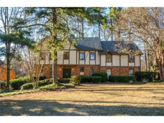 650 Gunby Road SE, Marietta, GA 30067 (MLS #5814036) :: North Atlanta Home Team