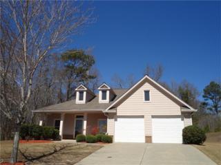 305 Canter Way, Woodstock, GA 30188 (MLS #5814132) :: North Atlanta Home Team