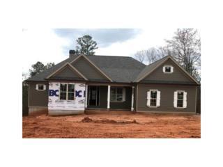 270 Discovery Lake Drive, Fayetteville, GA 30215 (MLS #5814233) :: North Atlanta Home Team