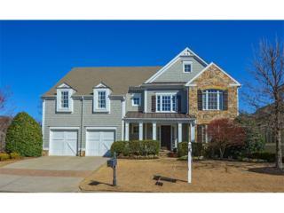 3831 Wakefield Hall Square SE, Smyrna, GA 30080 (MLS #5814366) :: North Atlanta Home Team