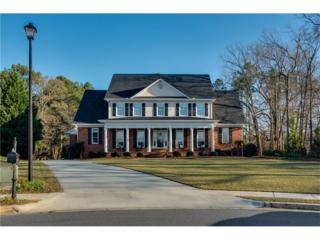 395 Grove Ridge Drive, Loganville, GA 30052 (MLS #5814468) :: North Atlanta Home Team
