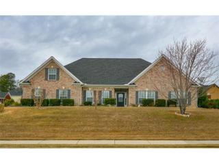 807 Robert Jesse Drive, Dacula, GA 30019 (MLS #5814624) :: North Atlanta Home Team