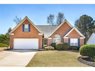7630 Paddocks Mill Drive, Cumming, GA 30041 (MLS #5814654) :: North Atlanta Home Team