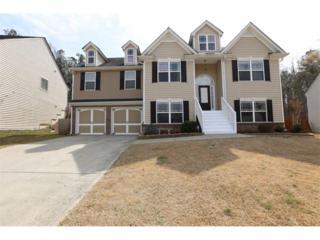605 Hemlock Court, Villa Rica, GA 30180 (MLS #5814978) :: North Atlanta Home Team
