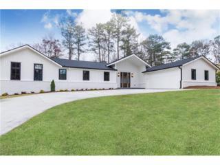 1532 Kadleston Way, Brookhaven, GA 30319 (MLS #5815299) :: North Atlanta Home Team
