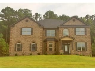 140 Couch Court, Fayetteville, GA 30214 (MLS #5815457) :: North Atlanta Home Team