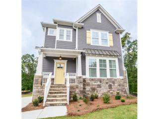 2592 Tilson Road, Decatur, GA 30032 (MLS #5815709) :: North Atlanta Home Team