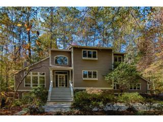 8110 Ball Mill Road, Sandy Springs, GA 30350 (MLS #5815813) :: North Atlanta Home Team