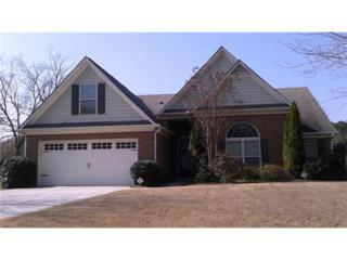 768 York View Drive, Auburn, GA 30011 (MLS #5816161) :: North Atlanta Home Team
