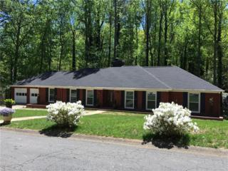 3738 Sawanee Drive, Marietta, GA 30062 (MLS #5816268) :: North Atlanta Home Team
