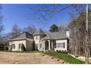 5204 Old Mountain Court, Powder Springs, GA 30127 (MLS #5816309) :: North Atlanta Home Team