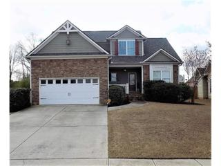 18 Autumn Turn NW, Cartersville, GA 30121 (MLS #5816451) :: North Atlanta Home Team