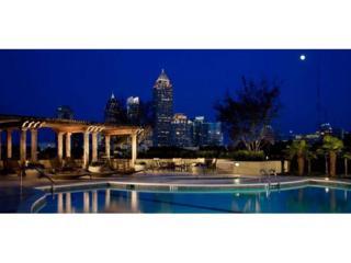 270 17th Street NW #2505, Atlanta, GA 30363 (MLS #5816670) :: North Atlanta Home Team