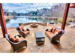 5140 Riverlake Drive, Peachtree Corners, GA 30097 (MLS #5816741) :: North Atlanta Home Team