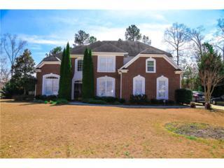 5380 Stone Croft Trail SW, Atlanta, GA 30331 (MLS #5816755) :: North Atlanta Home Team