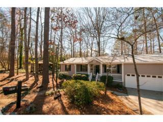 141 Spruce Street, Roswell, GA 30075 (MLS #5816835) :: North Atlanta Home Team