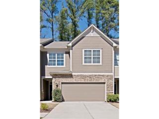 1602 Lenox Overlook Road #1602, Brookhaven, GA 30329 (MLS #5817022) :: North Atlanta Home Team