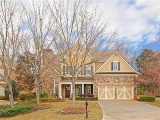 733 Longshadow Trail, Smyrna, GA 30082 (MLS #5817063) :: North Atlanta Home Team