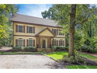 272 Chicopee Drive NE, Marietta, GA 30060 (MLS #5817071) :: North Atlanta Home Team