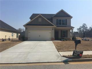 6300 Horizon Court, Rex, GA 30273 (MLS #5817149) :: North Atlanta Home Team