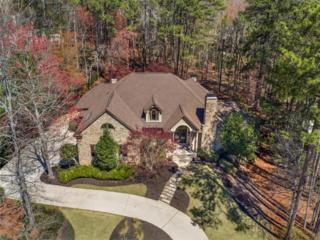 820 Malvern Hill, Alpharetta, GA 30022 (MLS #5817161) :: North Atlanta Home Team