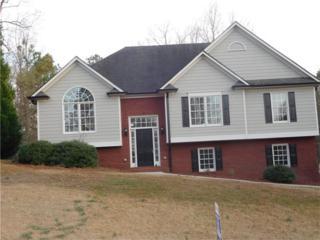 39 Planters Drive NW, Cartersville, GA 30120 (MLS #5817234) :: North Atlanta Home Team
