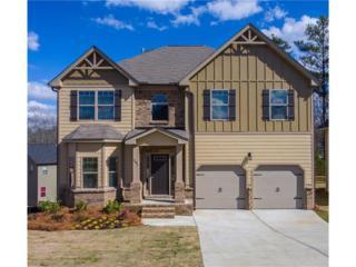 297 Red Fox Drive, Dallas, GA 30157 (MLS #5817247) :: North Atlanta Home Team