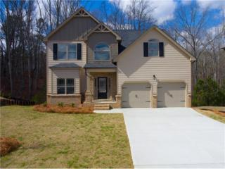 425 Red Fox Drive, Dallas, GA 30157 (MLS #5817269) :: North Atlanta Home Team