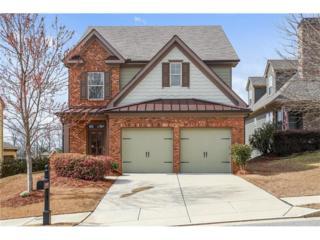 211 Creekside Pass, Canton, GA 30114 (MLS #5817445) :: North Atlanta Home Team