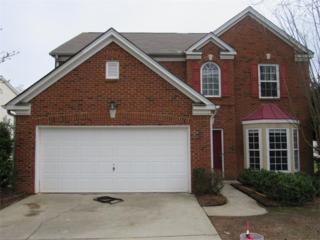 2813 Everwood Point, Marietta, GA 30008 (MLS #5817562) :: North Atlanta Home Team
