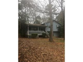 3797 Trenton Drive, Snellville, GA 30039 (MLS #5817568) :: North Atlanta Home Team