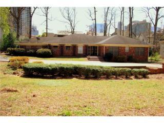 757 Old Ivy Road NE, Atlanta, GA 30342 (MLS #5817699) :: North Atlanta Home Team