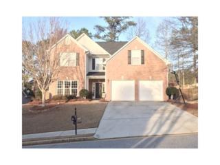 970 Great Oaks Drive, Lawrenceville, GA 30045 (MLS #5817723) :: North Atlanta Home Team