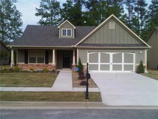 3354 Hideaway Lane, Loganville, GA 30052 (MLS #5817782) :: North Atlanta Home Team