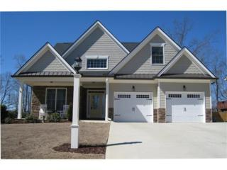 2093 Towne Mill Avenue, Canton, GA 30114 (MLS #5817839) :: Path & Post Real Estate