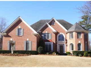 210 Amesdale Court, Alpharetta, GA 30022 (MLS #5817860) :: North Atlanta Home Team