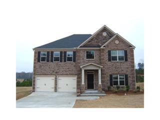 12104 Jojo Court, Hampton, GA 30228 (MLS #5817896) :: North Atlanta Home Team