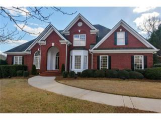 1821 Lancaster Drive SE, Conyers, GA 30013 (MLS #5817986) :: North Atlanta Home Team
