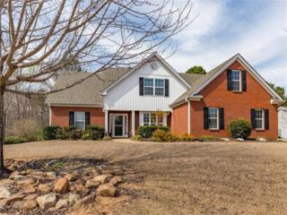 1064 Monticello Drive, Monroe, GA 30655 (MLS #5818096) :: North Atlanta Home Team