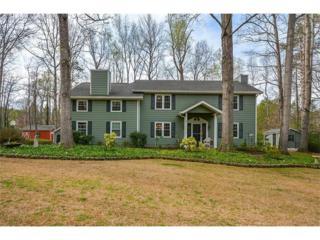2605 Titon Way, Lawrenceville, GA 30044 (MLS #5818121) :: North Atlanta Home Team