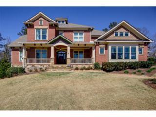 766 Tate Overlook, Marietta, GA 30064 (MLS #5818138) :: North Atlanta Home Team