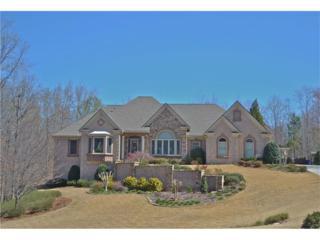 935 Chateau Forest Road, Hoschton, GA 30548 (MLS #5818209) :: North Atlanta Home Team