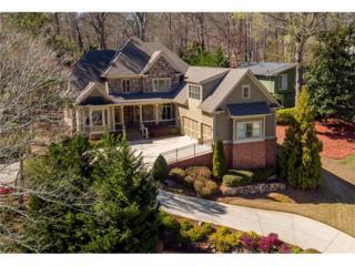 3542 Clubland Drive, Marietta, GA 30068 (MLS #5818224) :: North Atlanta Home Team