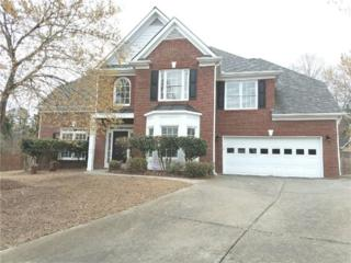 30 Sweet Cane Court, Grayson, GA 30017 (MLS #5818316) :: North Atlanta Home Team