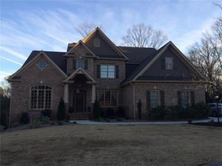 1742 Hickory Woods Pass, Marietta, GA 30066 (MLS #5818347) :: North Atlanta Home Team