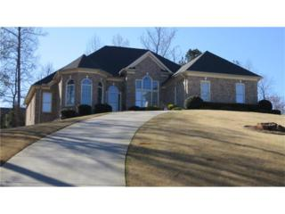 613 Saint Christopher Lane, Ellenwood, GA 30294 (MLS #5818486) :: North Atlanta Home Team