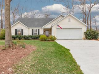 66 Savanna Court, Powder Springs, GA 30127 (MLS #5818602) :: North Atlanta Home Team