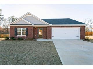 166 Rainhill Station Drive, Dawsonville, GA 30534 (MLS #5818794) :: North Atlanta Home Team