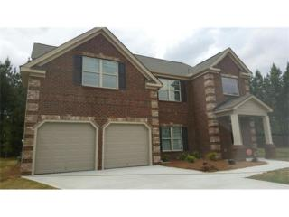 2151 Foxy Drive, Bethlehem, GA 30620 (MLS #5818898) :: North Atlanta Home Team